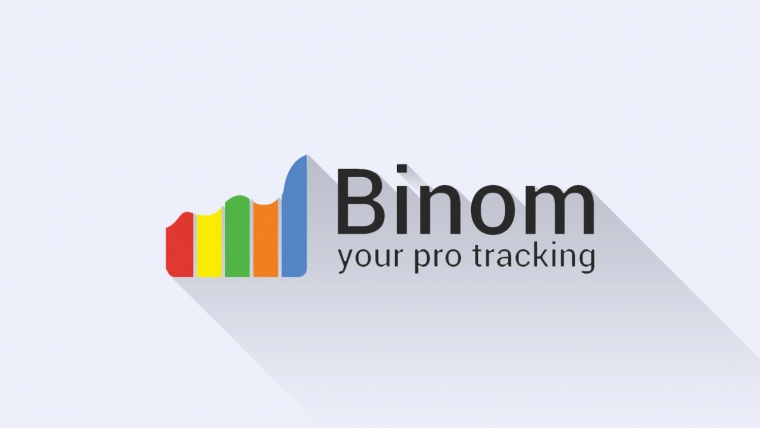 Binom Discount Code