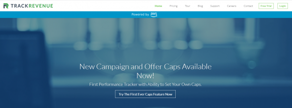 Track Revenue