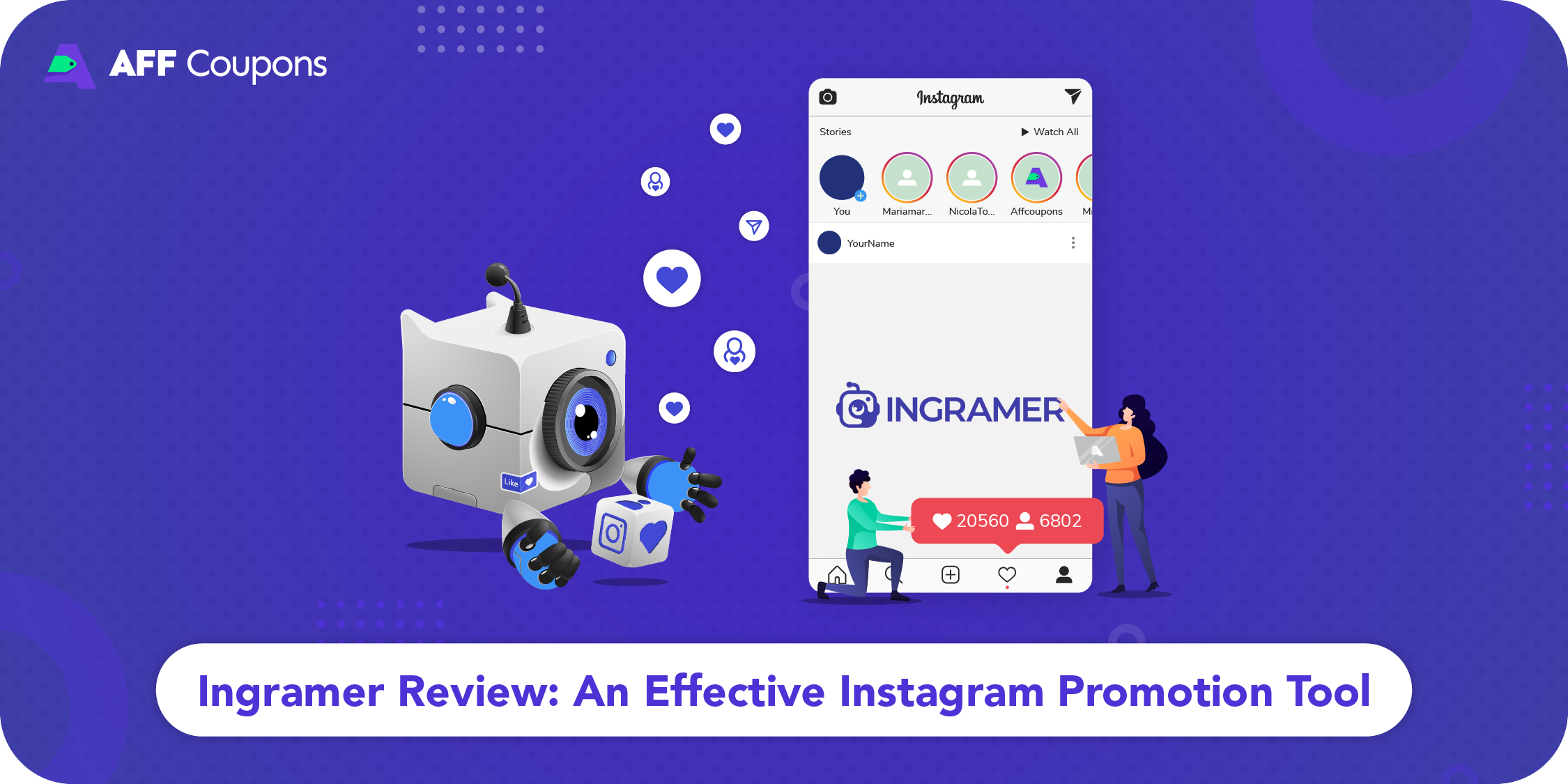 ingramer coupon code