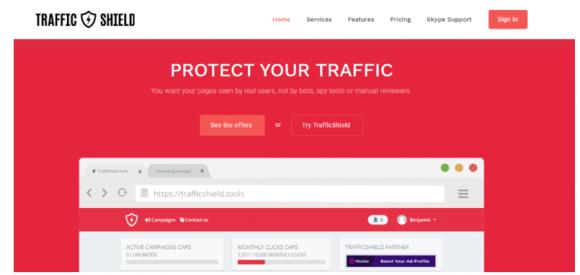 TrafficShield