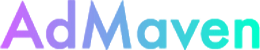 AdMaven Logo