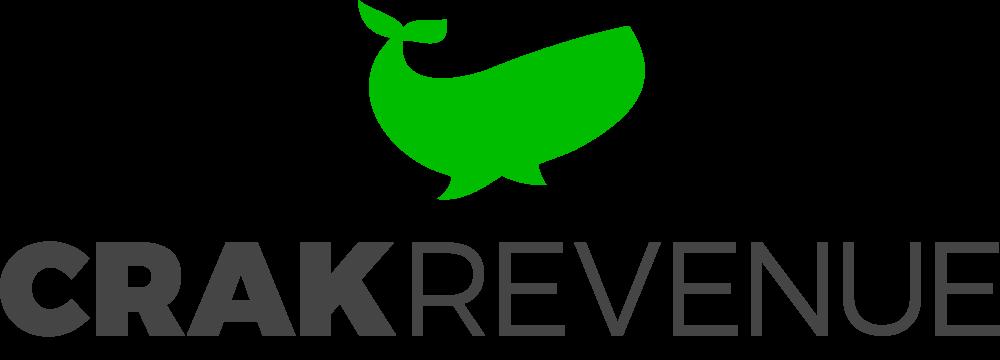 CrakRevenue Logo