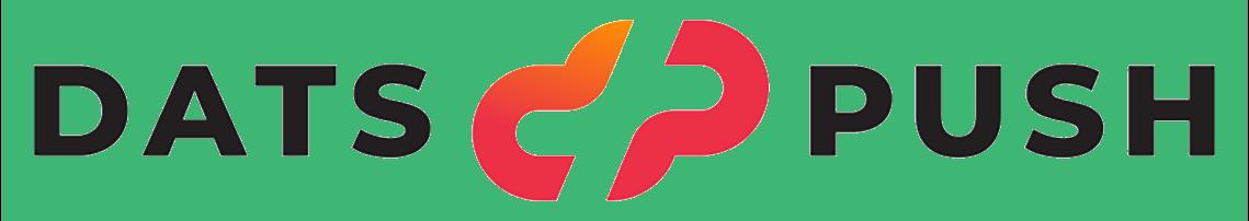 DatsPush Logo