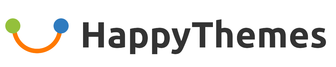 HappyThemes Logo