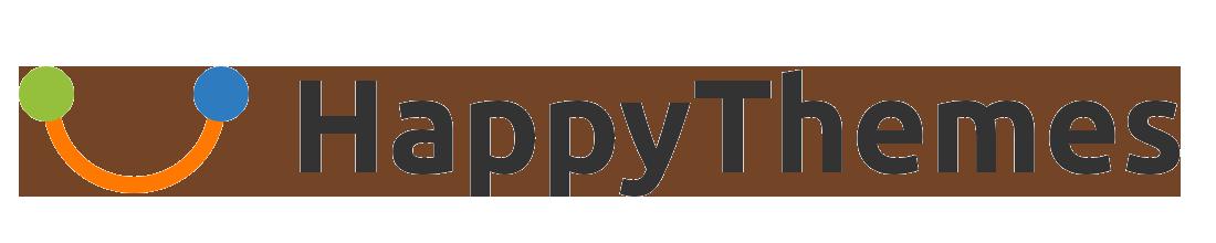 HappyThemes Logo