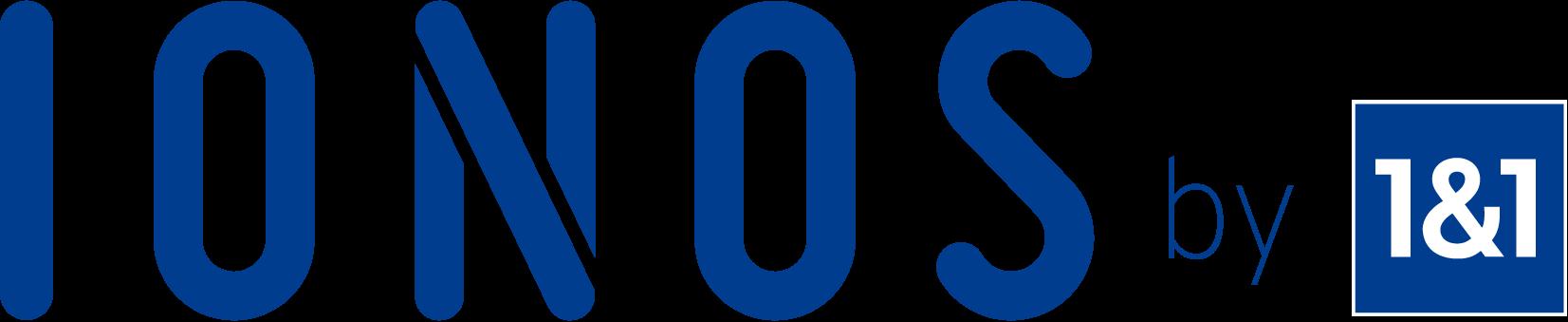 IONOS by 1&1 Logo