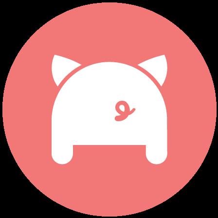 Porkbun Logo