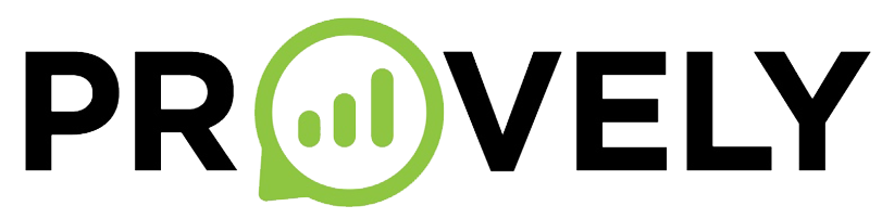 Provely Logo