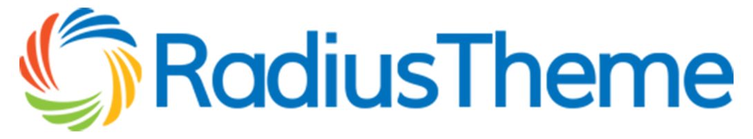 RadiusTheme Logo
