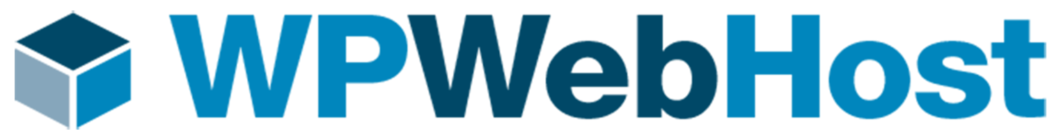 WPWebHost Logo