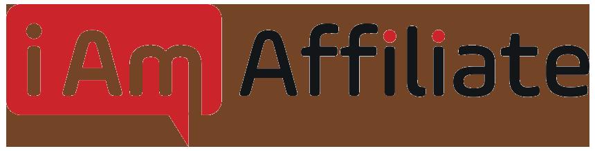 iAmAffiliate Logo