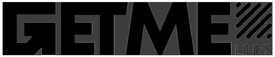 Get Me Links Logo