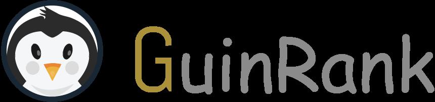 GuinRank Logo