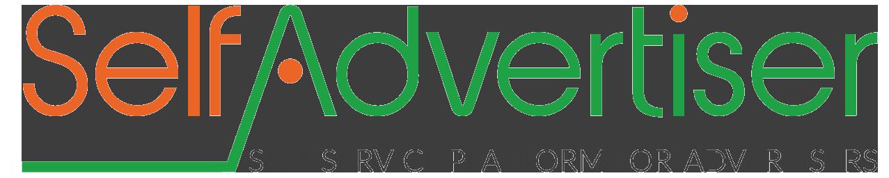 SelfAdvertiser Logo