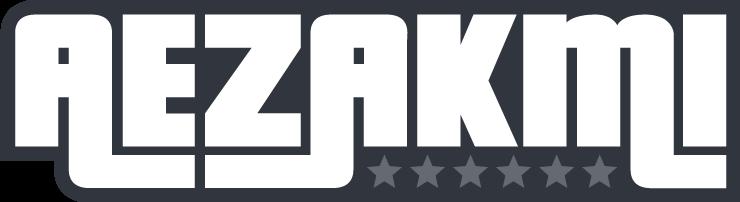 AEZAKMI Logo