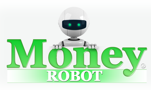 Money Robot Logo