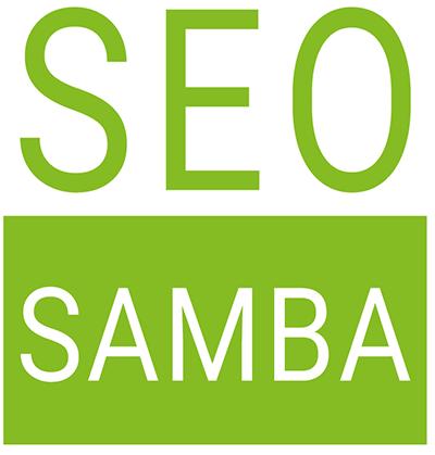 SeoSamba Logo