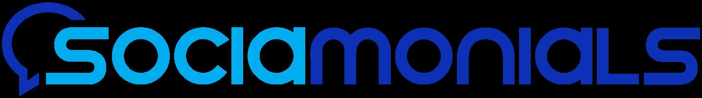 Sociamonials Logo