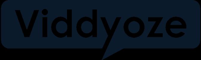 Viddyoze Logo