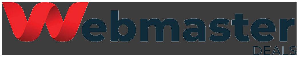 Webmaster Deals Logo