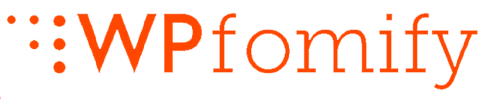 WPfomify Logo