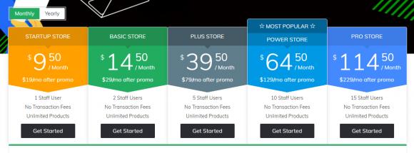 3dcart-pricing