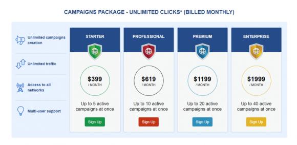 LeadCloak-Pricing