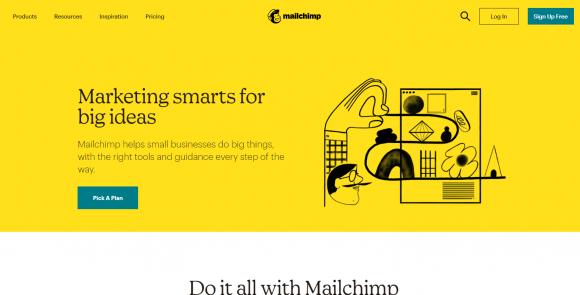 Mailchimp & Mailchimp Discount Code