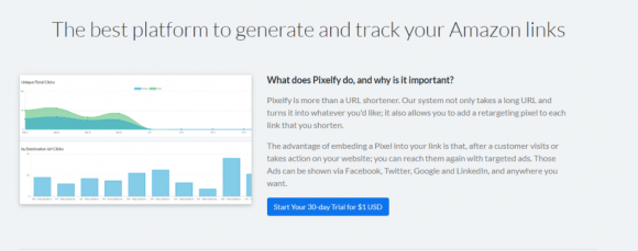 Pixelfy.me Features