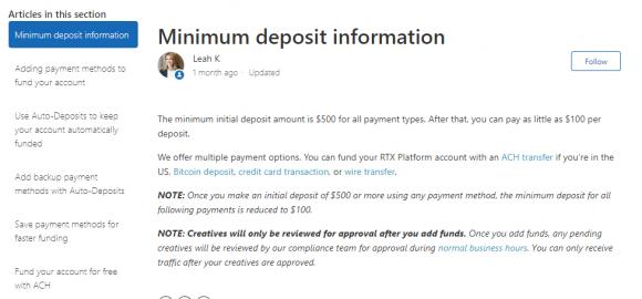 RTX-Platform-Pricing