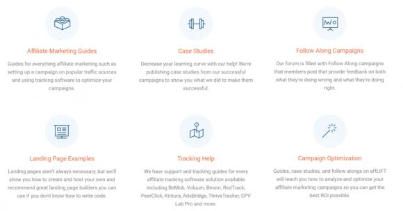 affLIFT-Features