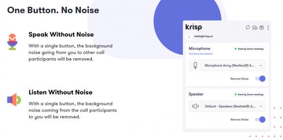 krisp-features