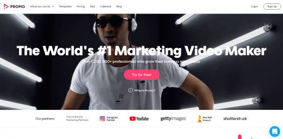 Promo.com Promo Code