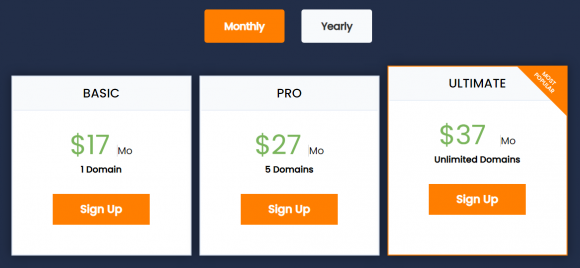 Provely Pricing