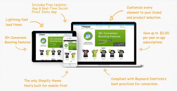 Shoptimized Features