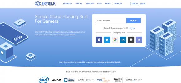 SkySilk and SkySilk Promo Code